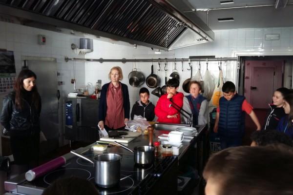 Projecte salut i escola claretianes tremp