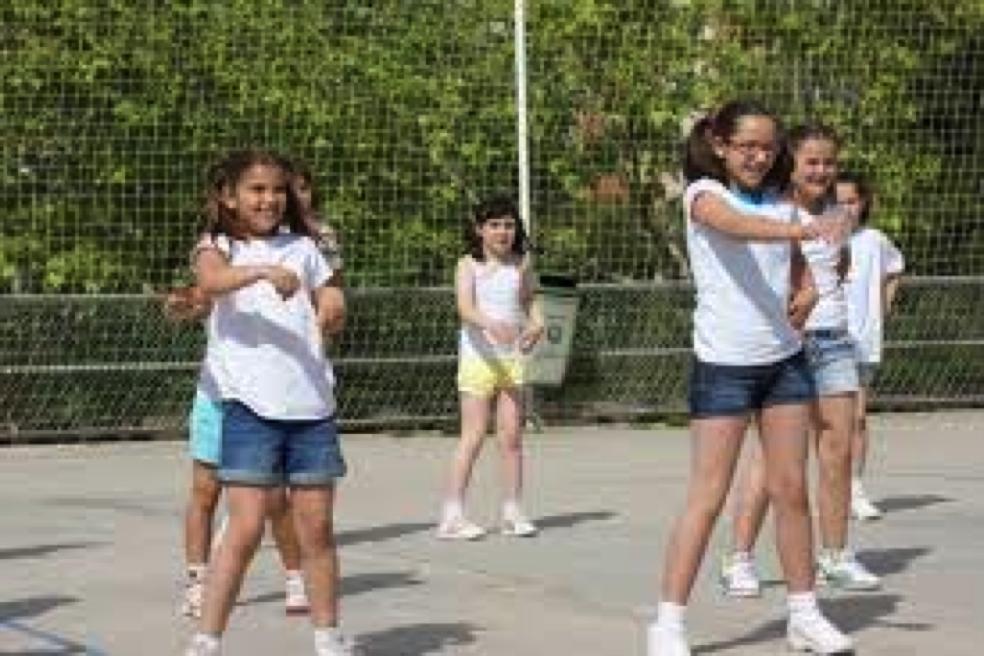 pla català d'esport a l'escola claretianes tremp