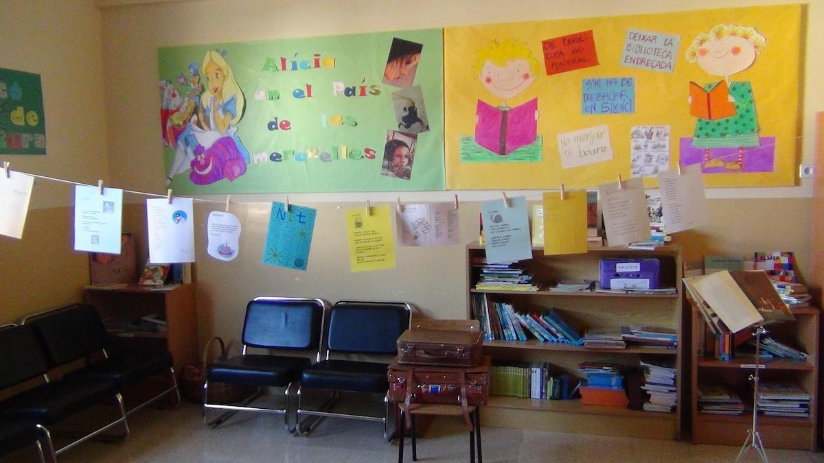 infantil i primaria