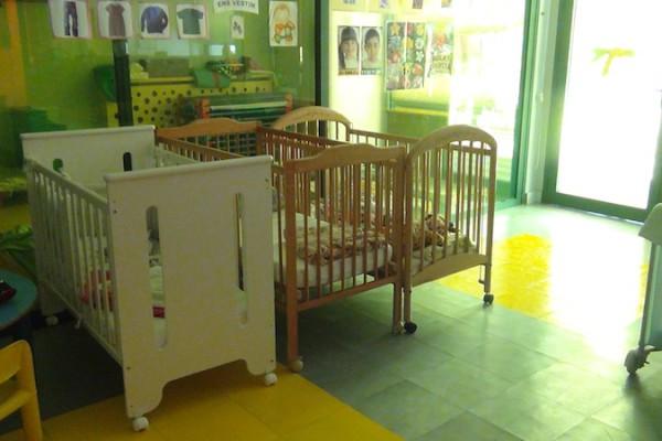 llar d'infants