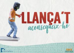 CARTELES-50X70-LÁNZATE-CLARETIANAS-catalán