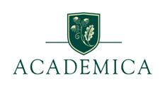 Logo Academica Corporation